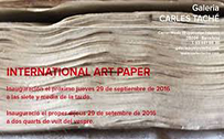 International Art Paper